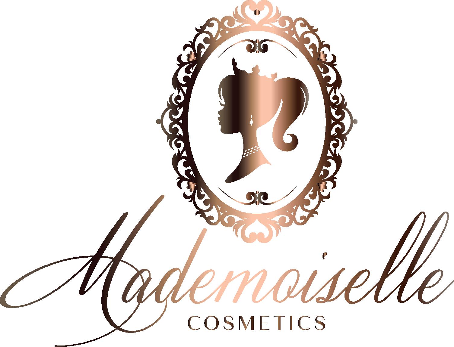 Mademoiselle Cosmetics Logo